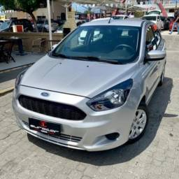 Ford KA 19/19