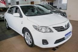 Corolla Sedan/2014/Muito novo/Tirado 0km no paraná!