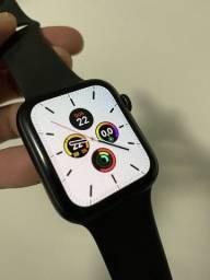 Apple Watch Apple Series 4 44mm Black Perfeito Estado Oportunidade