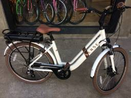 Bicicleta Elétrica Sense Breeze - NOVA