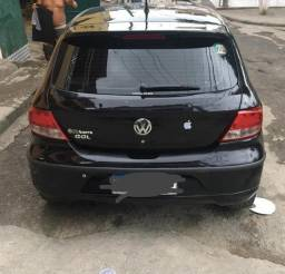 Gol G5 1.0 Trend 09/10 Completo