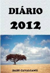 Livro - Diário 2012