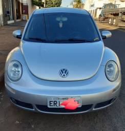 VW NEW BEETLE 2.0 COMPLETO ANO 07/08