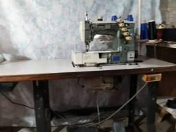 Máquina de costura Galoneira Industrial Kansai Especial