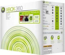 Cabo de vídeo componente para x box 360