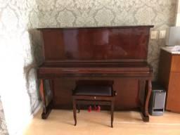 Piano Fritz Dobber usado em excelente estado