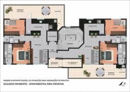 Apartamento à venda, 1 quarto, Funcionários - Belo Horizonte/MG
