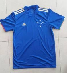 Camisa Cruzeiro Centenário. Adidas. Original.