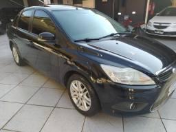 Ford - Focus 2.0 Ghia - 2011