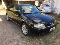 Audi 2002 Completo
