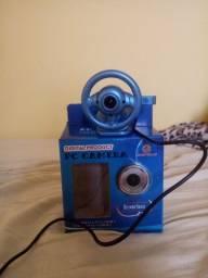 Webcam para Pc
