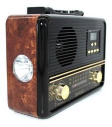 Radio retro portatil por apenas 169,99