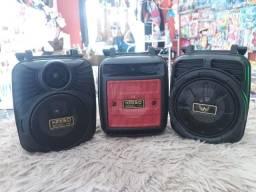 Caixa de som Ltomex por apenas 66,99 reais