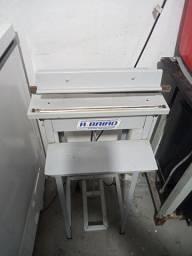 Seladora pedal
