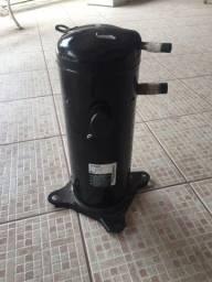 Título do anúncio: Compressor ar Cond. 60000BTU / 380w