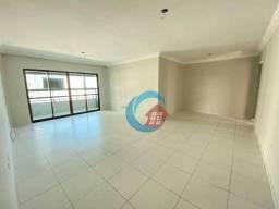 Título do anúncio: Apartamento com 4 quartos à venda, 120 m² por R$ 1.200.000 - Pina - Recife/PE