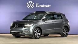 Título do anúncio: VW T-Cross Highline 250TSI  21/21 Zero km