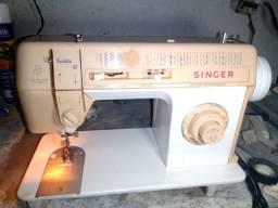 Máquina de costuras Singer Facilita