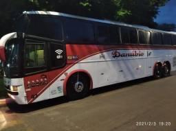Paradiso 1150, Scania 113 ano 93
