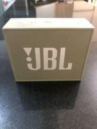 Caixa som JBL Go