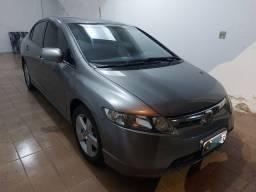 Honda Civic LXS 1.8 Automático 08/08