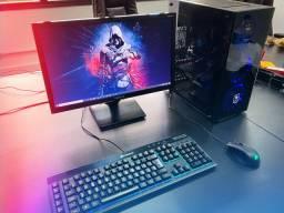Computador PC GAMER em PERFEITO ESTADO!