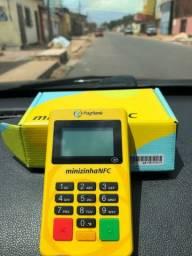 Minizinha NFC (pronta entrega)