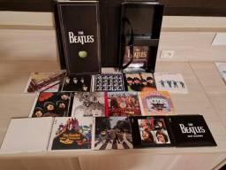 Edição Histórica dos Beatles