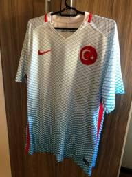 Camisa Turquia Original