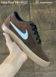 Lançamento Nike Rast