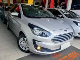 Ford ka 1.0 ti-vct flex se sedan manual 2020 impecavel