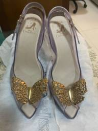 Título do anúncio: Melissa Lady Dragon Cinderella