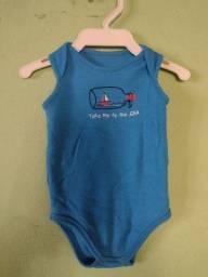 Título do anúncio: Body bebê