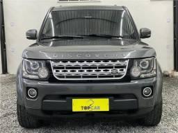Land rover Discovery 4 2014 3.0 hse 4x4 v6 24v turbo diesel 4p automático
