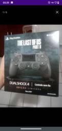 Controle Original PS4 Lacrado Versão Limitada TLOU2