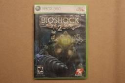 Bioshok 2 - Xbox 360
