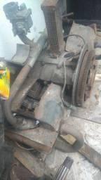 Motor, câmbio  , completo da kombi