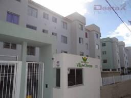 Título do anúncio: Biguaçu - Apartamento Padrão - Bom Viver