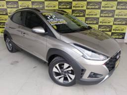 Título do anúncio: Hyundai Hb20x Aut.