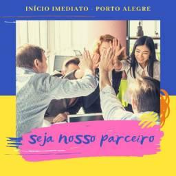 Oportunidade de Trabalho com Início Imediato - Porto Alegre