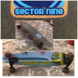 Skate longboard Sector 9