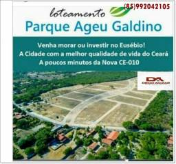 && Parque Ageu Galdino &&