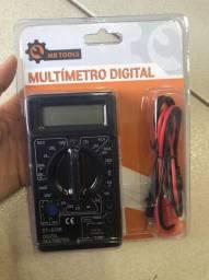 Multimetro digital/ Facilitamos Entrega