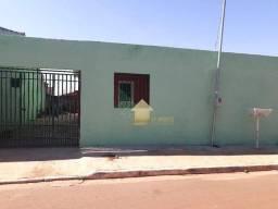 Casa com 1 dormitório à venda, 68 m² por R$ 125.000,00 - Jardim Glória ll - Várzea Grande/
