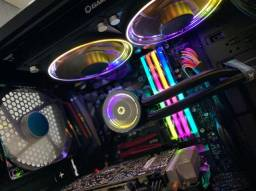 Kit Upgrade i9 9900K + Placa Mãe z370m Aorus