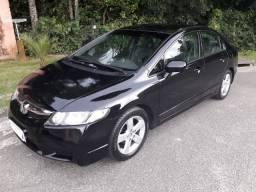 New Civic LXS 2010 automático Revisado