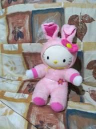 Hello Kitty coelhinha