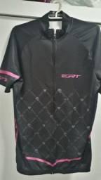 Camisa ciclismo ERT Tam M