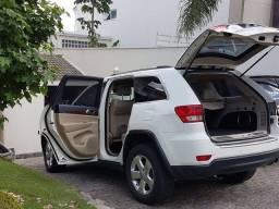 Jeep Grand Cherroke 2012 limited