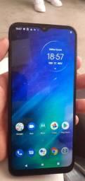 Motorola one FUSION 128 Gb.